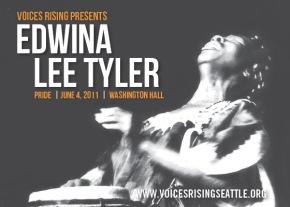 Voices Rising Pride Celebration2011!